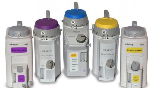 دوره جامع آشنایی با ماشین بیهوشی - بخش دوم: تبخیرگرها و چرخههای تنفسی